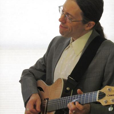Mike DiBari, Guitar Teacher.