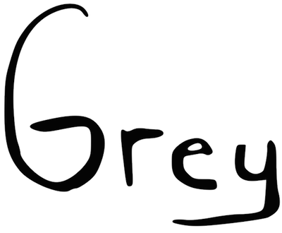 Signature of Grey