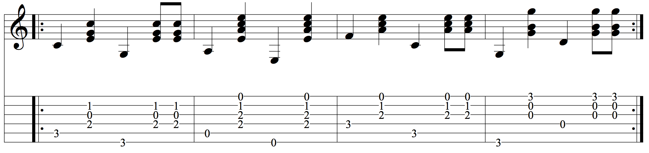 Building right-hand accuracy with an alternate root-five bass motion.
