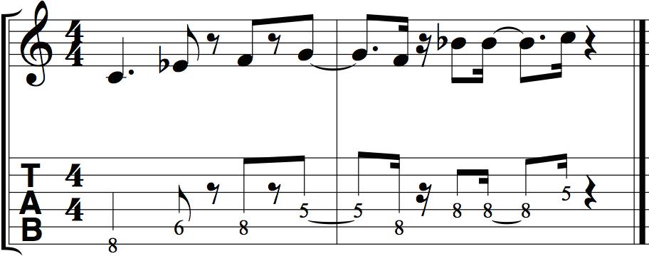 Guitar : guitar tablature notation Guitar Tablature - Guitar Tablature Notationu201a Guitar