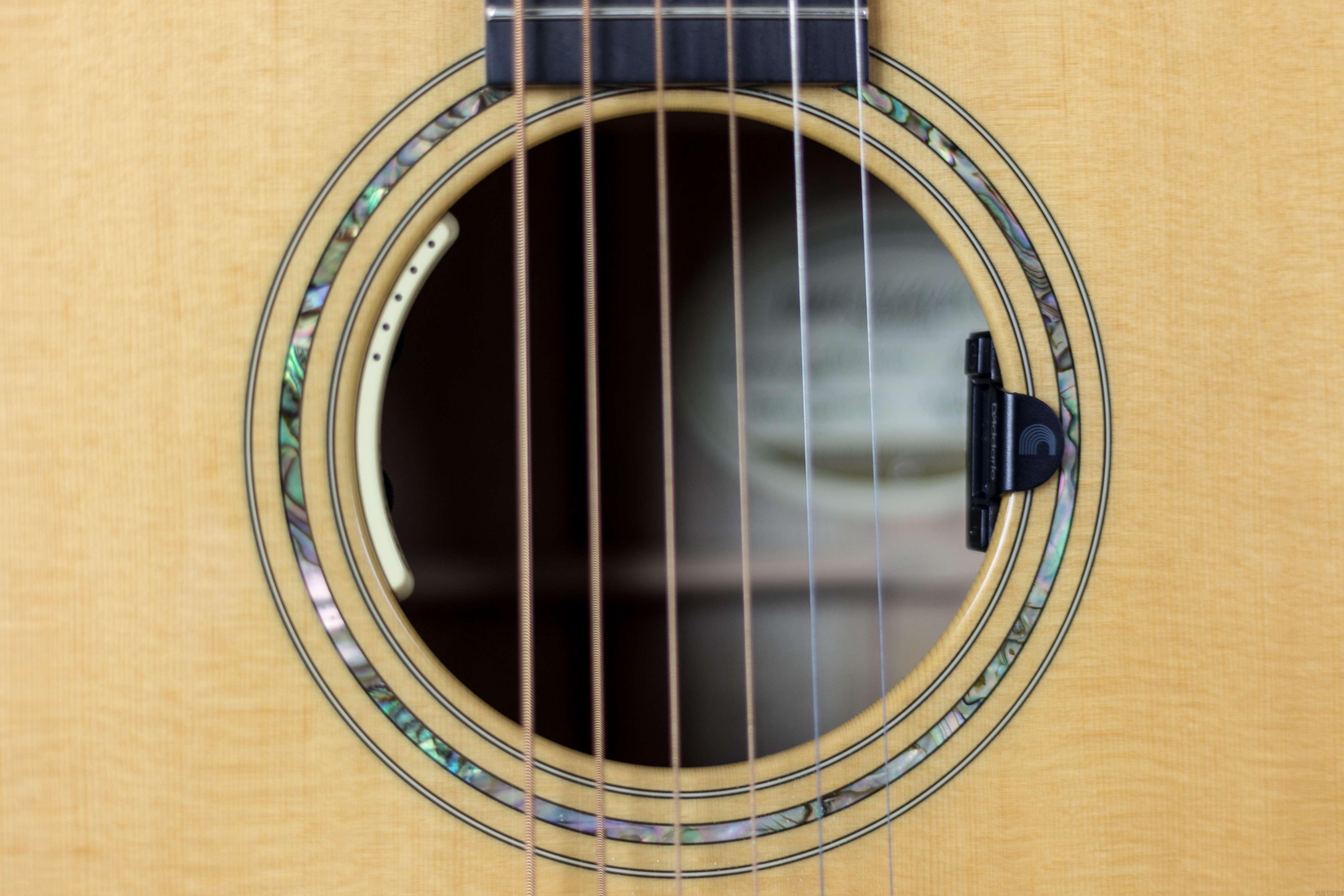 Basic Guitar Anatomy | Hub Guitar