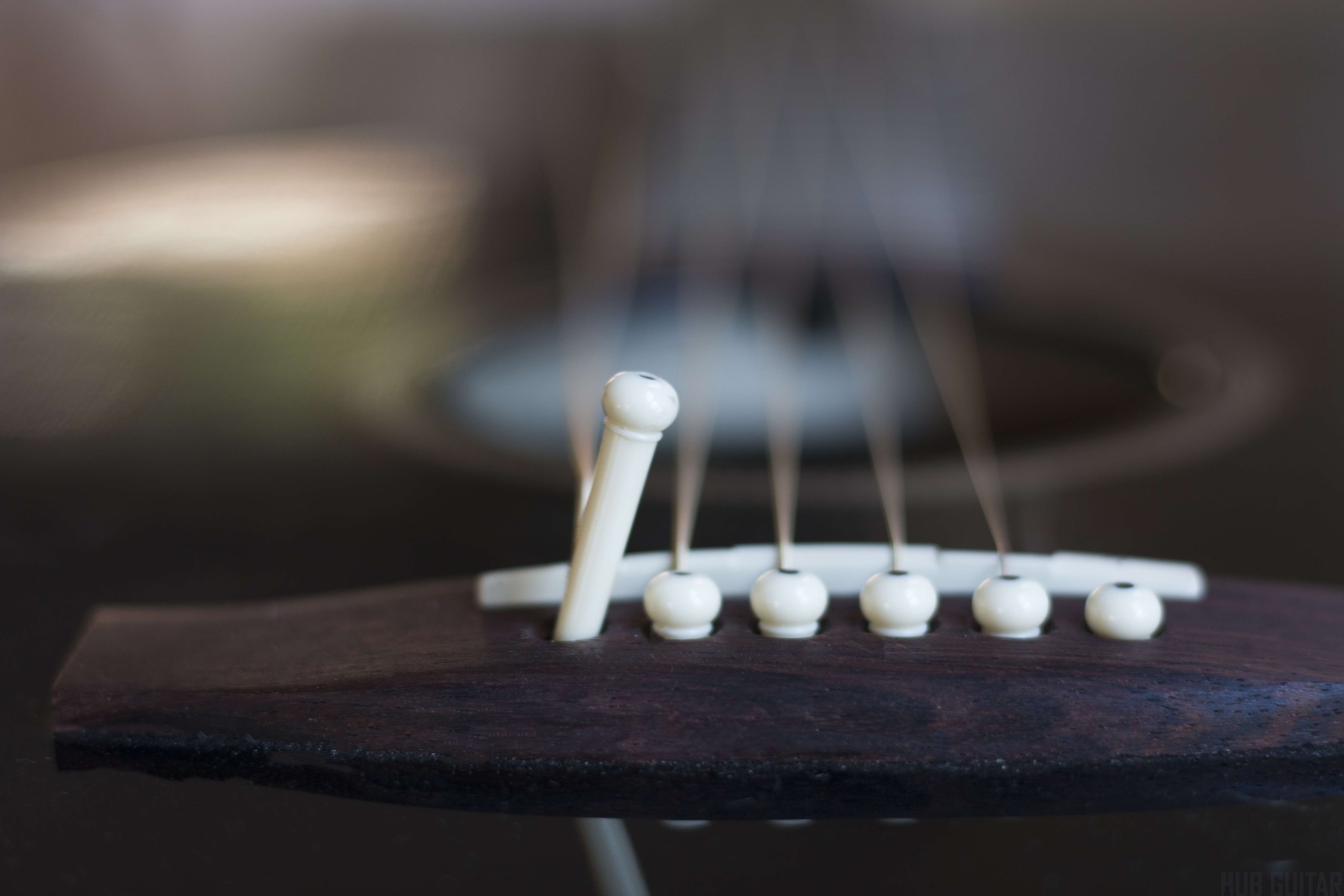 How To Change Your Guitar Strings | Hub Guitar