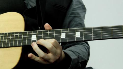 Guitar Trill Technique | Hub Guitar